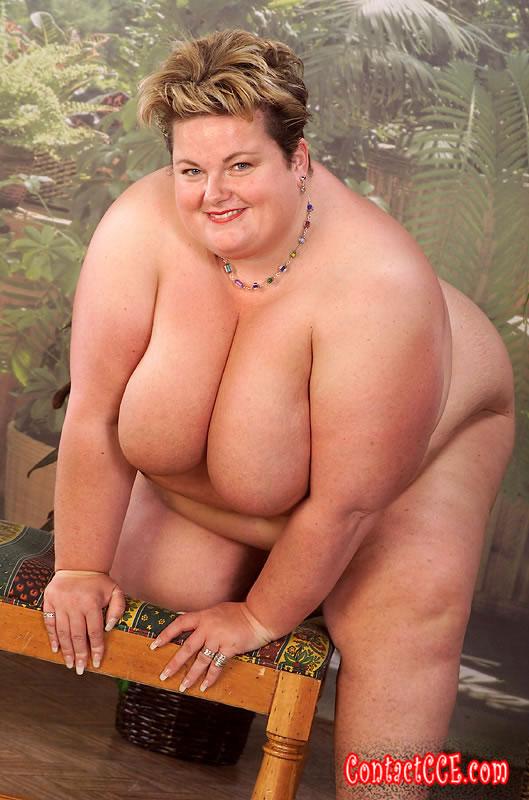 фото толстых волосатых голых женщин
