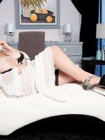 Alone With Alana - Alana Lace - BBW