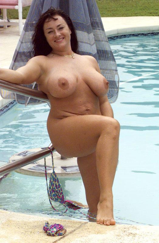 Betty Boobs Nude Photos 28
