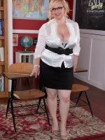 Bad Bad Teacher – Nikky Wilder – BBW