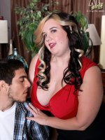 From Porn Shop Clerk To 38h-cup Xlgirls Sex Star - Marilyn White - BBW