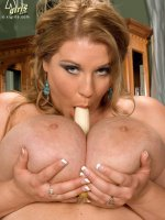With A Cherry On It! - Renee Ross - BBW
