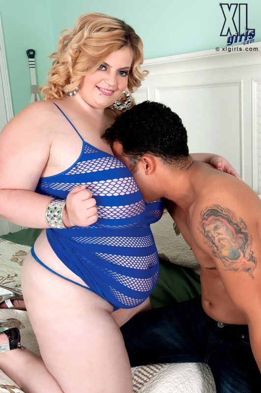 Back For More Bbw With Sashaa 1