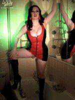 Mirror Image - Emily Cartwright - Big Tits,  Natural Boobs