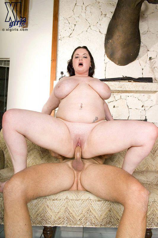 Monique lamour anal