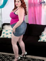 Guess Whos Returned To Xlgirls? - Trinety Guess - BBW