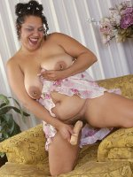 Sweet chubby and flabby pussy Chula playing with her cunt and nice ass