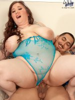 Blue Movie The Photos - Lilli Blue - BBW,  Blowjob,  Cumshot