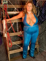 Weird Scenes Inside The Basement – Veronika Kougar – BBW,  Blowjob,  Cumshot