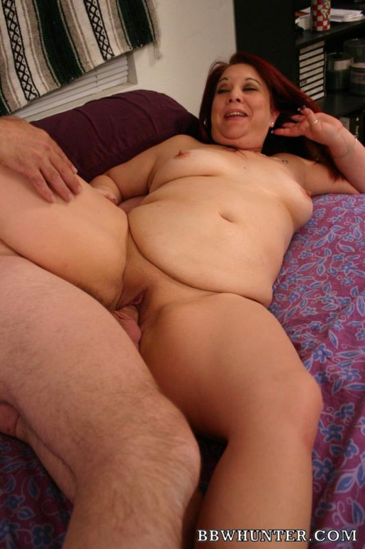 Bbw on top