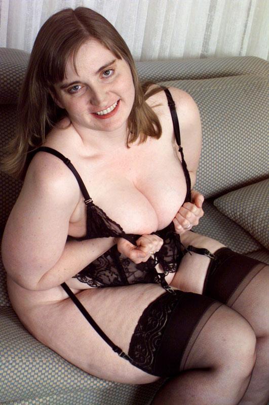 Chubby big tit pornstars