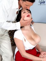 Cream My Mouth - Beverly Paige - Blowjob,  Cumshot